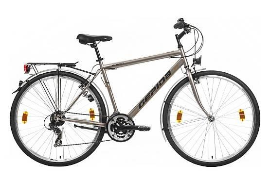 Kerékpár soproni és fertőrákosi kerékpárkölcsönző bicikli parkjából