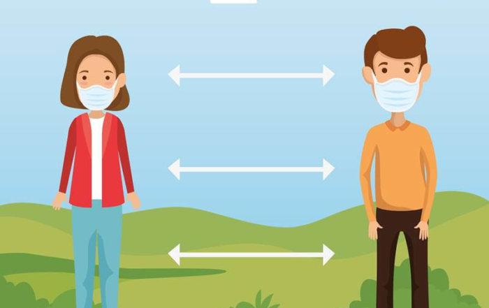 Egészségvédelmi kérésem vírusveszély idején